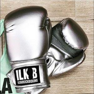 ILKB Carbon Strike Gloves